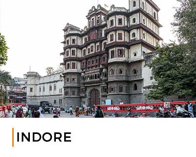 Indore Bigshift Meetup Inc42 AWS