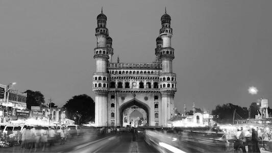 Hyderabad Meetup