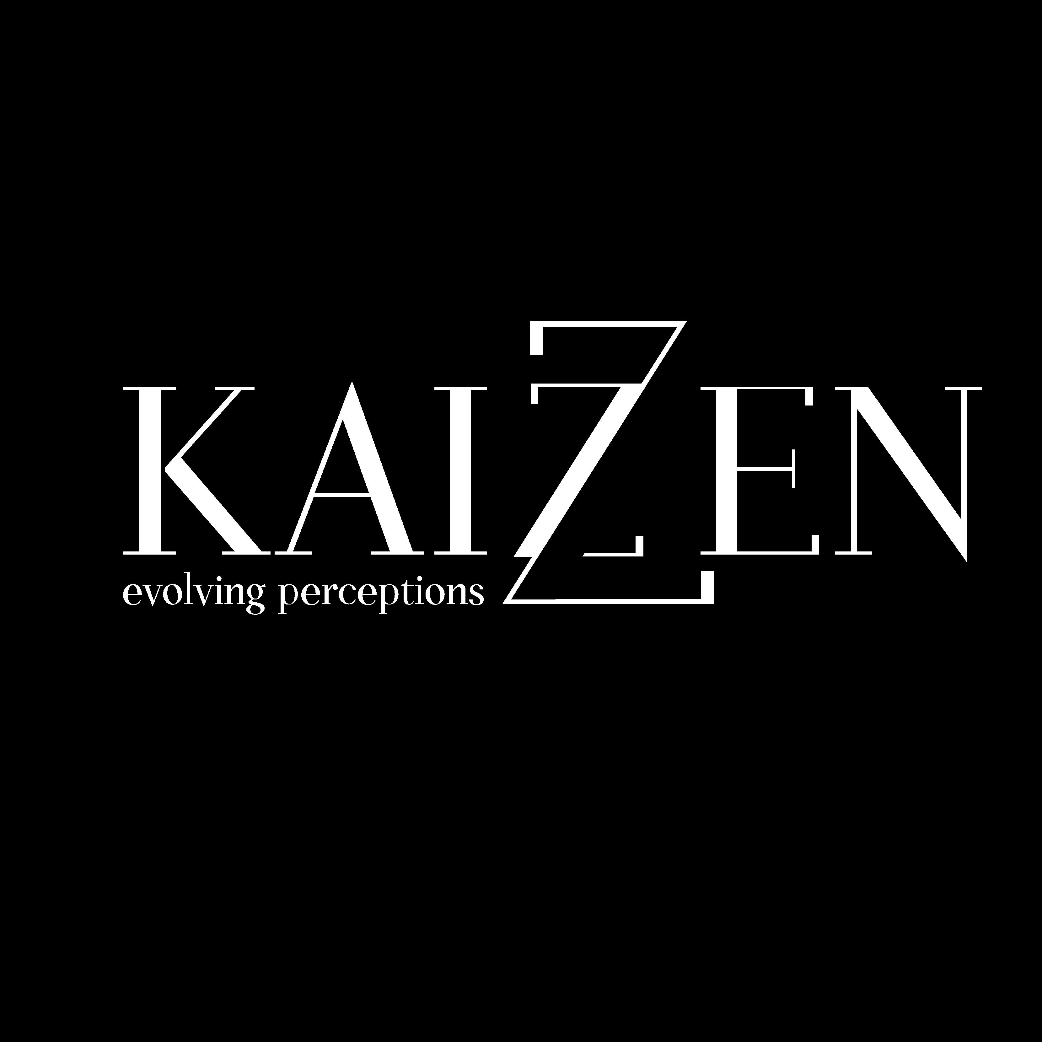 Kaizen logo final